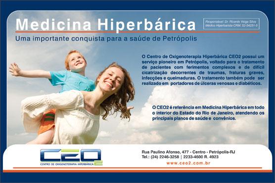 anuncio medicina hiperbarica especial tribuna 172 anos